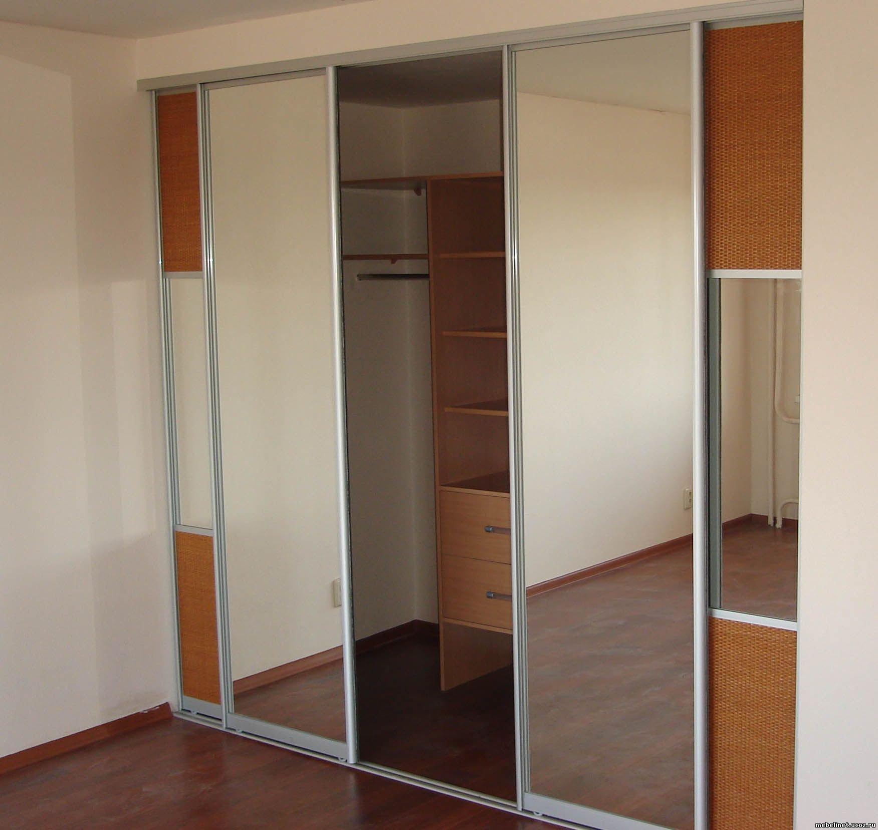 Раздвижные двери для гардеробной своими руками фото 828
